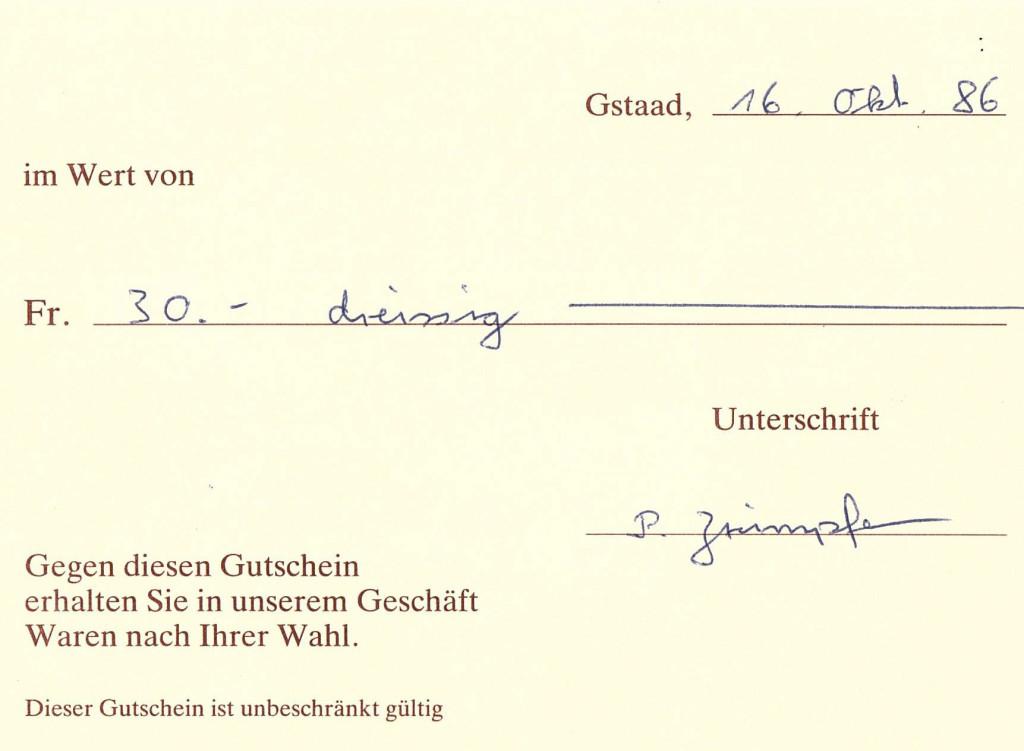 Gutschein_1986