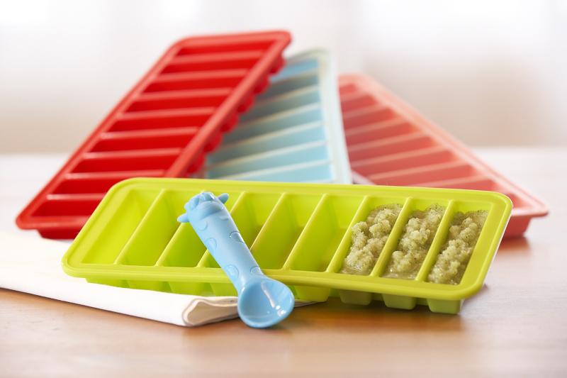 baby food tray