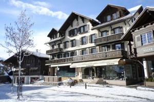 Gstaad_Winter